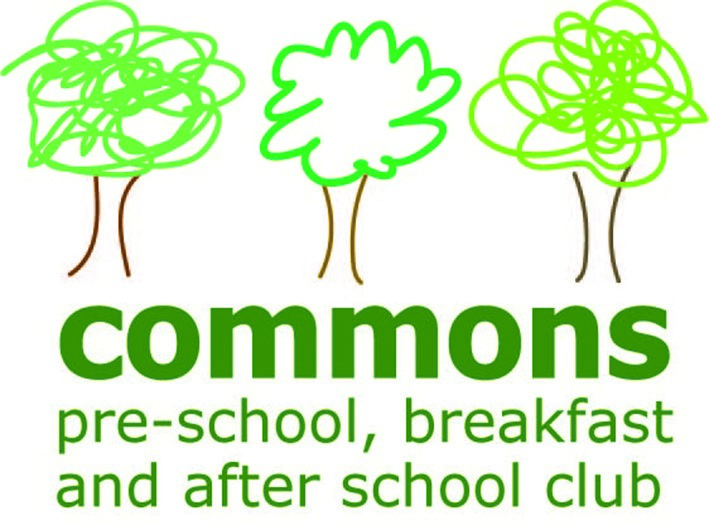 THE COMMONS PRE-SCHOOL